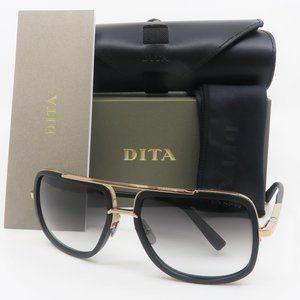 Dita MACH ONE DRX-2030-L-BLK-RGD 13% 3N Sunglasses
